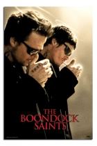 Pokrevní bratři (The Boondock Saints)