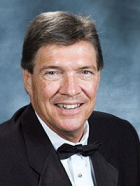 Leonard Freeman