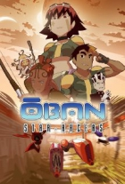 Ōban Star Racers