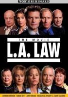 Právo v Los Angeles (L.A. Law)