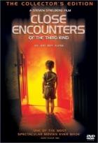 Blízká setkání třetího druhu (Close Encounters Of The Third Kind)