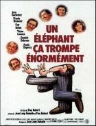 Záletník (Un éléphant ca trompe énormément)