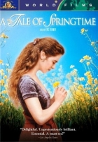 Jarní příběh (Conte de printemps)