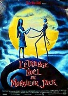 Ukradené Vánoce Tima Burtona (The Nightmare Before Christmas)