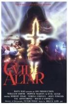 Oltář zla (Evil Alter)