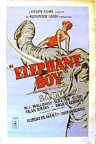Miláček slonů (Elephant Boy)