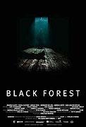 Černý les (Black Forest)