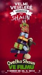Ovečka Shaun ve filmu (Shaun the Sheep)