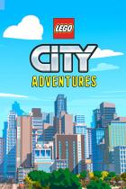 LEGO City Dobrodružství (Lego City Adventures)