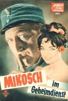 Mikosch v tajných službách (Mikosch in Geheimdienst)