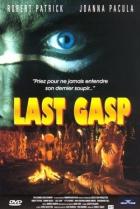 Poslední vzdech (Last Gasp)