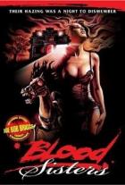 Krvavé sestry (Blood Sisters)