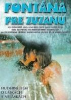 Fontána pre Zuzanu