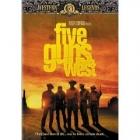 Pět pistolníků
