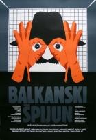 Balkánský špión (Balkanski špijun)