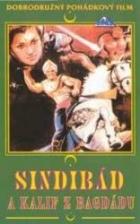 Sindibád a kalif z Bagdádu