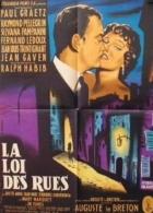 Zákon ulic (La loi des rues)
