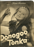 Tajemné město Donogoo Tonka (Donogoo Tonka)
