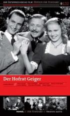 Dvorní rada Geiger (Der Hofrat Geiger)
