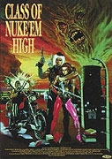 Atomové gymnázium (Class of Nuke 'Em High)