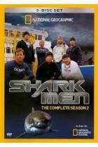 Lovci žraloků (Shark men)