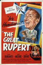 Vánoční přání (The Great Rupert)