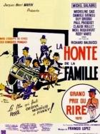 Hanba rodiny (La honte de la famille)