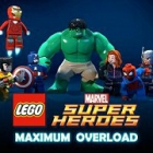 Marvel Superhrdinové (LEGO Marvel Super Heroes: Maximum Overload)