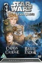 Ewokové - karavana statečných (The Ewok Adventure)