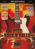 Otec rock'n'rollu: Příběh Alana Freeda (Mr. Rock 'n' Roll: The Alan Freed Story)