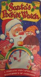 Santa's Pocket Watch