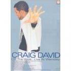 David Craig - Off the Hook… Live at Wembley
