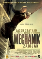 Mechanik zabiják (The Mechanic)