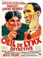 Detektiv Rysí oko (Oeil de lynx, détective)