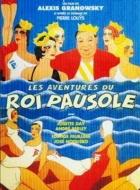 Dobrodružství krále Pausola (Les aventures du roi Pausole)
