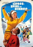 Lyžařská horečka (Ski Fever)
