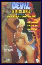 Ďábel v těle 4 (The Devil in Miss Jones 4: The Final Outrage)
