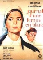 Deník ženy v bílém