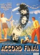 Poslední dohoda (Accord final)