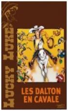 Šťastný Luke - Bratři Daltonové na svobodě (Les Dalton en cavale)