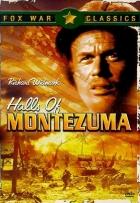 Samurajové útočí (Halls of Montezuma)