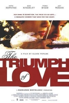 Triumf lásky (The Triumph of Love)