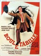 Rouletabille hraje a vyhrává (Rouletabille joue et gagne)