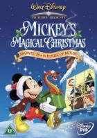 Mickeyho kouzelné vánoce (Mickeys Magical Christmas)