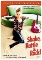 V zajetí rocku (Shake, Rattle and Rock!)