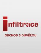 Infiltrace: Obchod s důvěrou