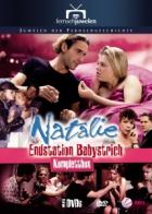 Natalie 1 - Konečnou je dětská prostituce (Natalie - Endstation Babystrich)