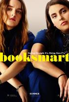 Šprtky to chtěj taky (Booksmart)