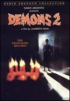Démoni 2 (Dèmoni 2: L'incubo ritorna)