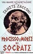 Soud se Sokratem a jeho smrt (Processo e morte di Socrate)